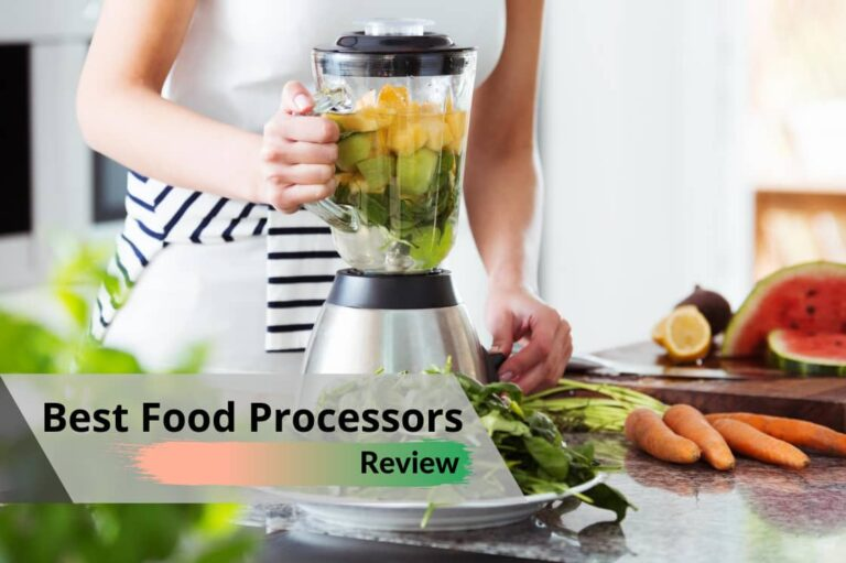 10 Best Food Processors review and price comparison
