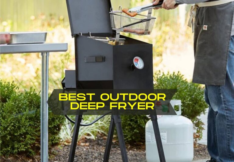 10 Best Outdoor Deep Fryer review and price