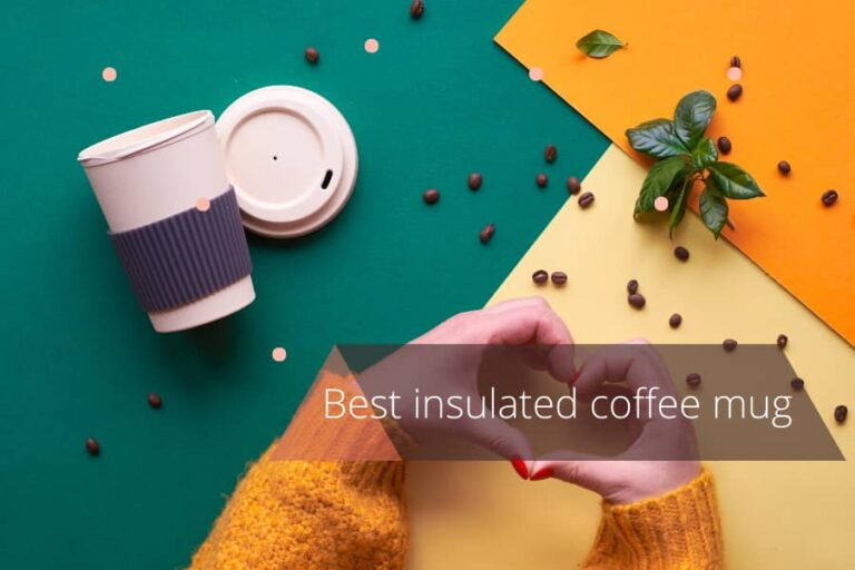 10 Best Coffee Mugs to Keep Coffee Hot