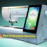 Best Embroidery Machine review - 100% accurate information Guarantee - reviewround