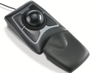 Best Ambidextrous - Kensington K64325 wired Trackball Expert Mouse