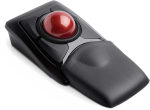 Best finger-operated trackball – Kensington K72359WW Wireless Trackball Expert Mouse